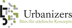Urbanizers Logo
