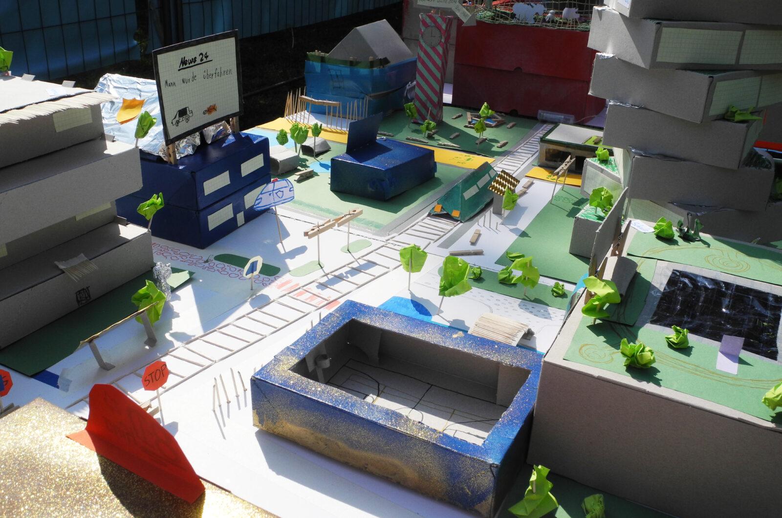Stadtmodell